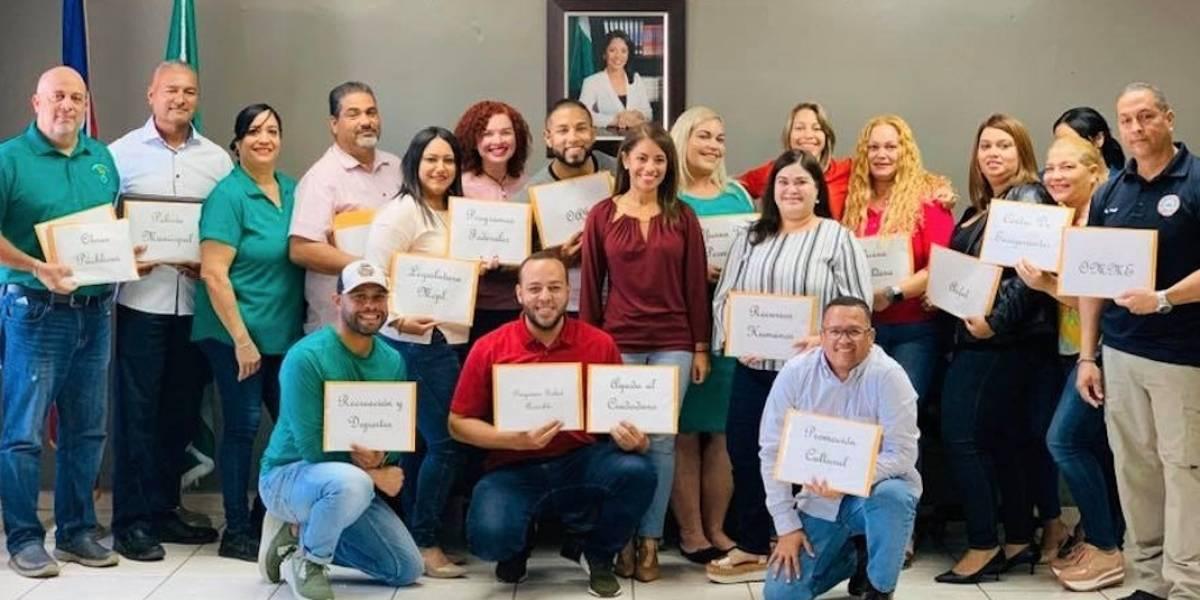 Servidores públicos de Salinas tendrán cubierta de cáncer