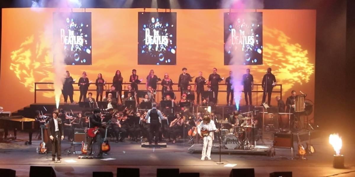 The Beatles-Tributo Sinfónico regresa al Centro de Bellas Artes de Santurce