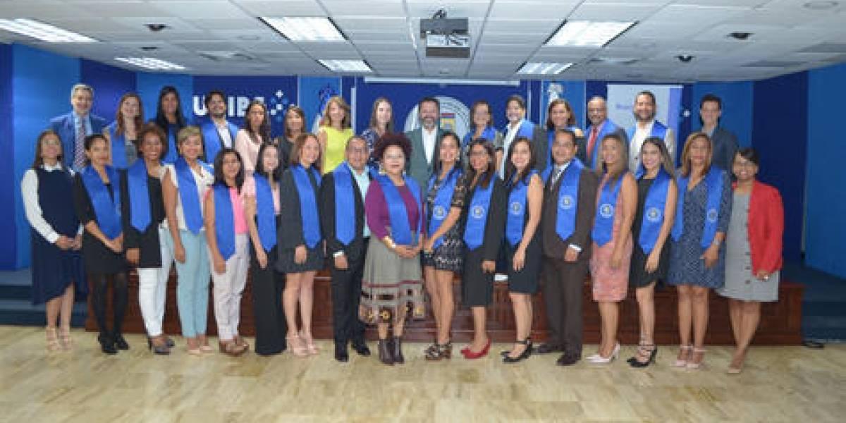 #TeVimosEn: Primera ARS y UNIBE cierran Diplomado de Seguro Familiar de Salud