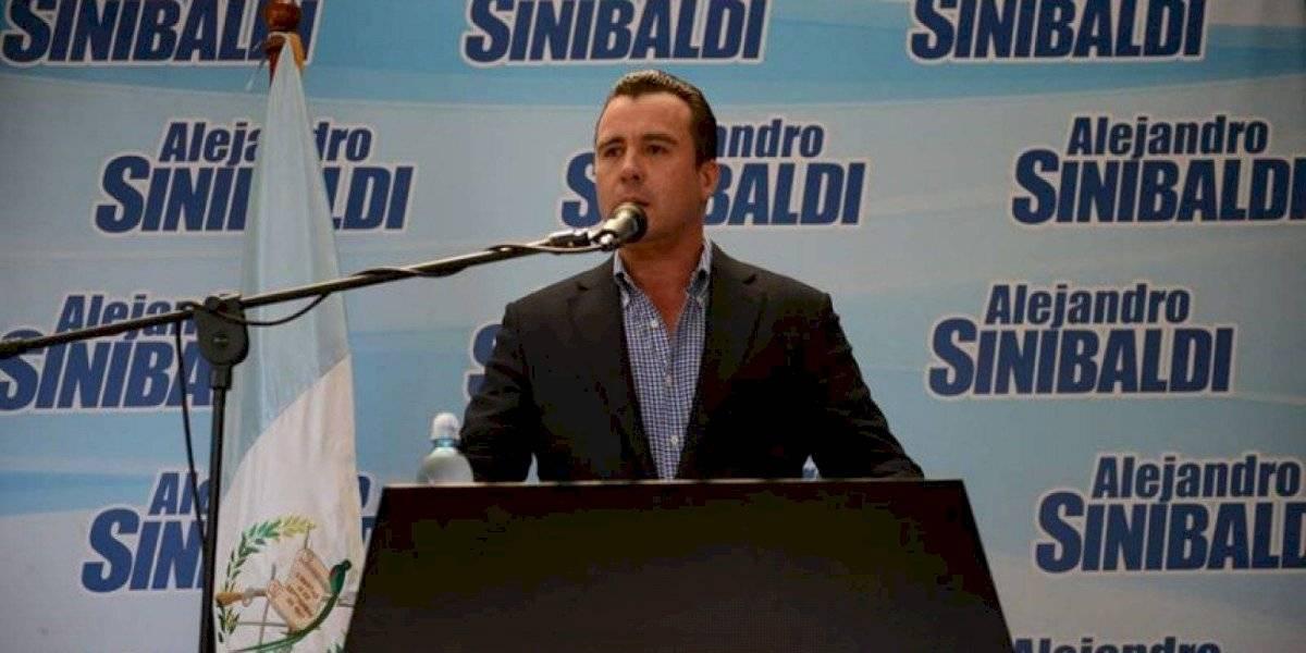 EE. UU. prohíbe el ingreso a ese país al prófugo de Alejandro Sinibaldi
