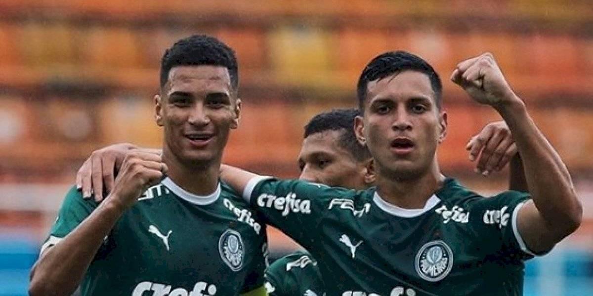 Copa RS de Futebol Sub-20 como assistir ao vivo online ao jogo Racing x Palmeiras