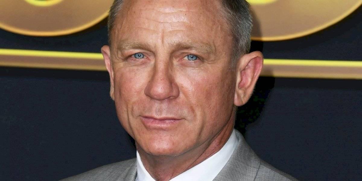 Revelan el tráiler de la última película de James Bond con Daniel Craig