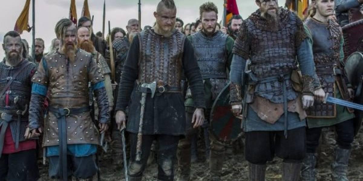 Un nuevo actor llega de sorpresa y da detalles sobre el regreso de Ragnar en Vikingos