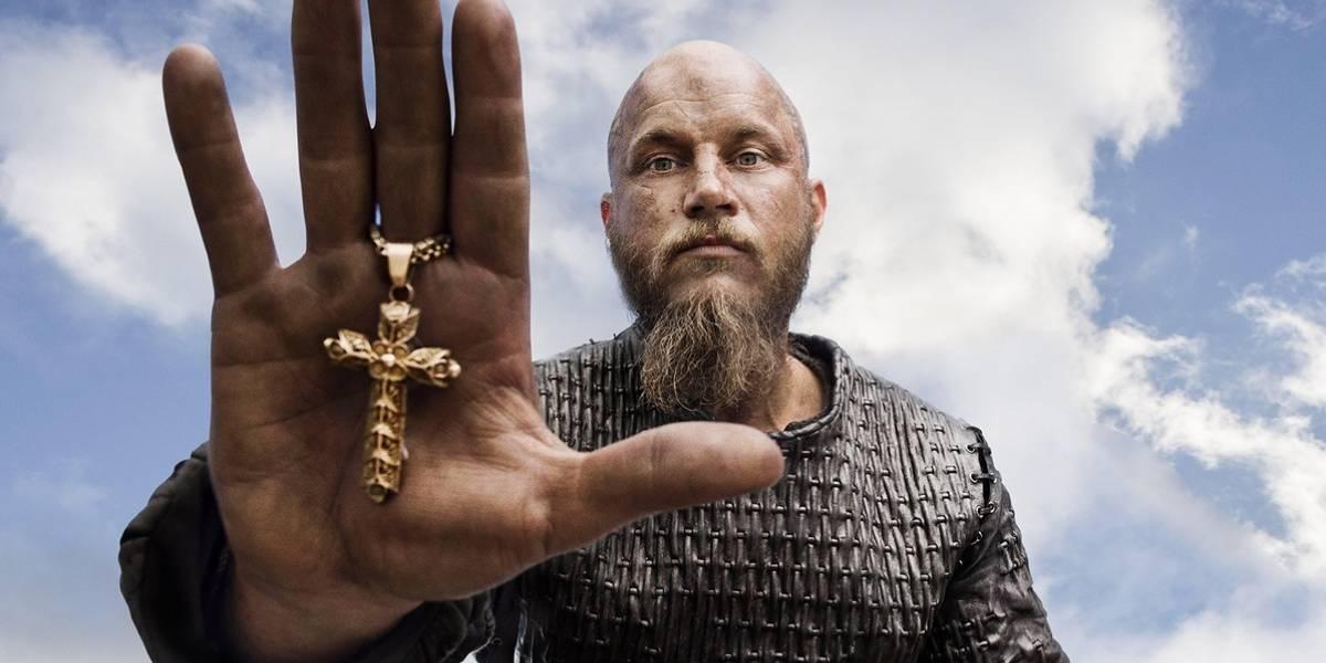 Vikings: Novo ator fala sobre retorno de Ragnar na 6ª temporada