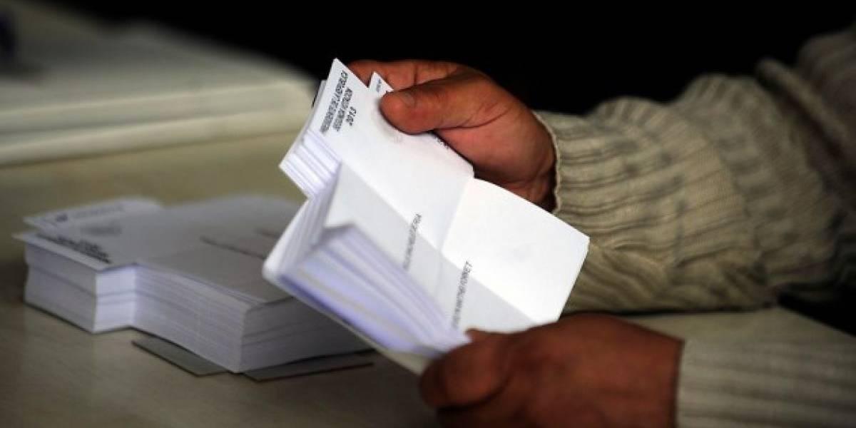 Consulta ciudadana del 15 de diciembre va tomando forma: 60% de las comunas ya se unió y será preparada para mayores de 14 años