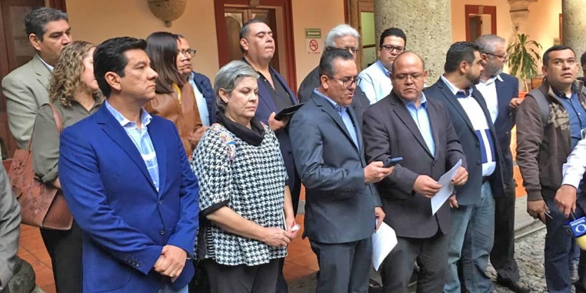 Prohibición de terapias de conversión, en el centro del debate en Jalisco