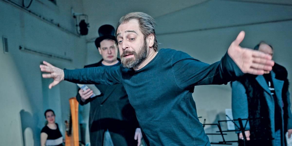 Espetáculos exaltam obra de Anton Tchekhov no Teatro no Sesc
