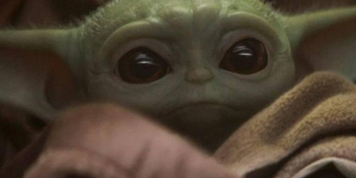 Disney lança coleção do 'Baby Yoda'