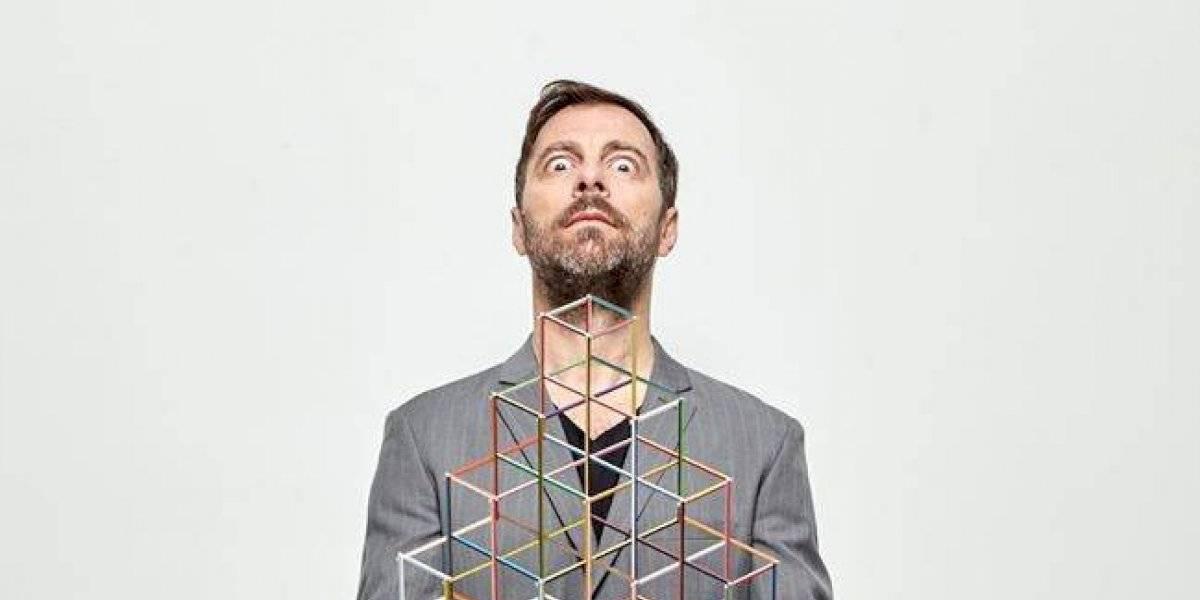 Kevin Johansen saca provecho de las diferencias en la música