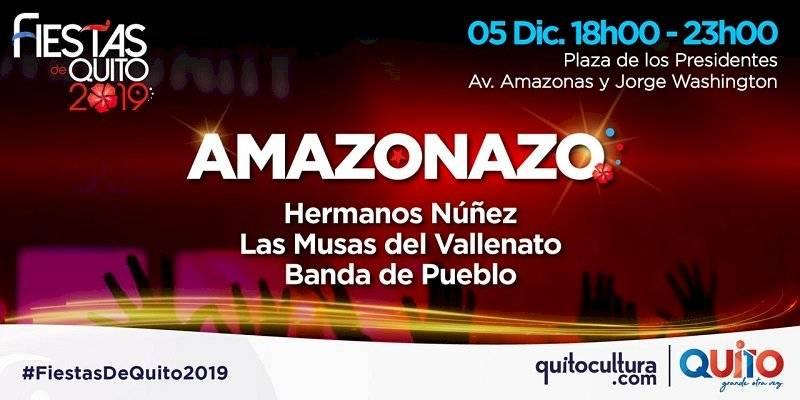 amazonazo