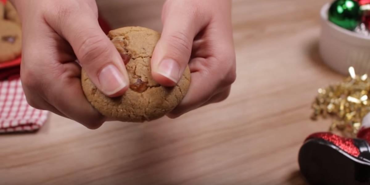 Receita: cookietone para adoçar o Natal e ganhar renda extra