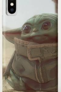 Case Baby Yoda