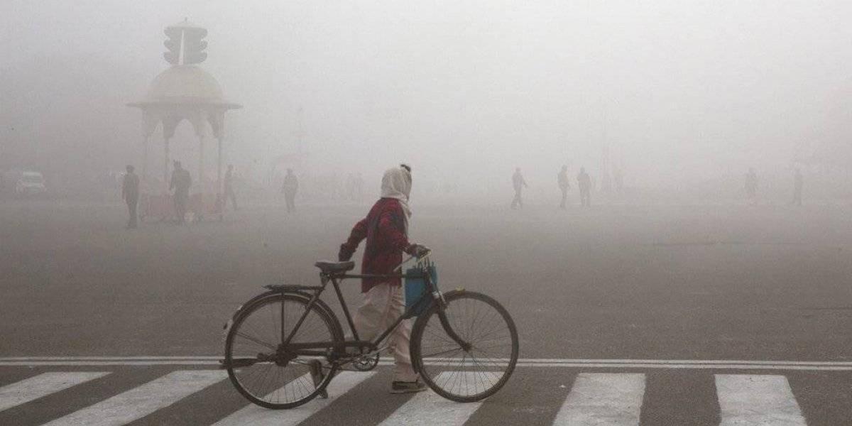 Polución por carbono sigue aumentando, pero más lento: nuestra agonía será larga