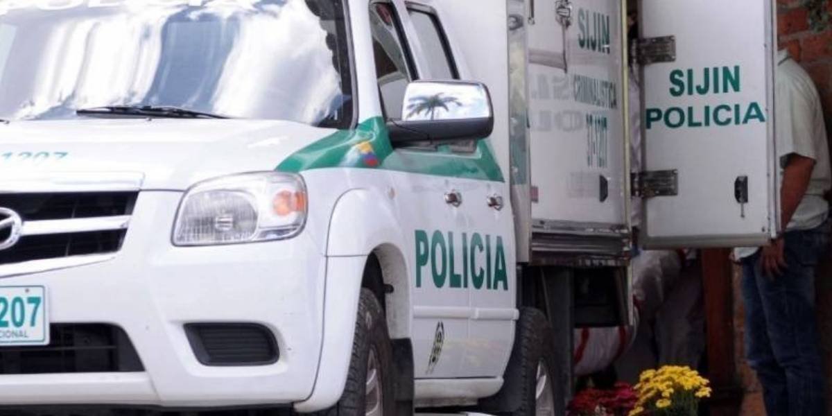 Mujer que trabajaba como vigilante fue asesinada