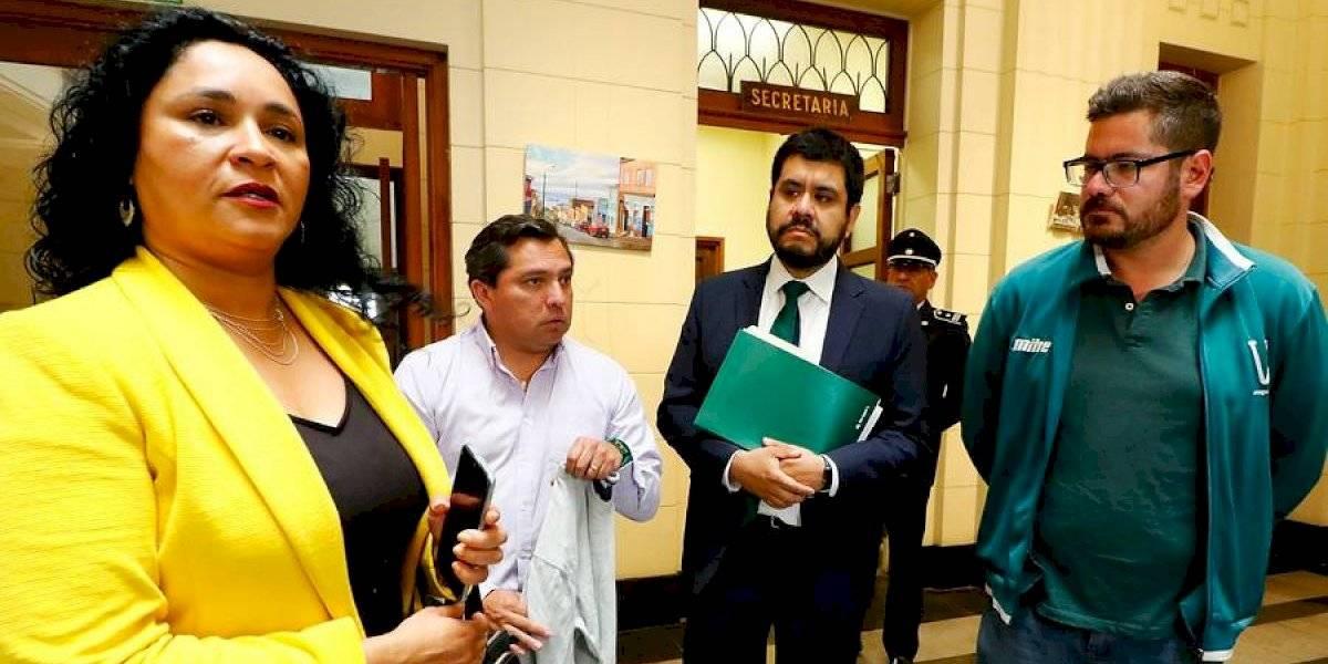 Corte de Santiago acoge orden de no innovar de Wanderers luego de no ascender a Primera División