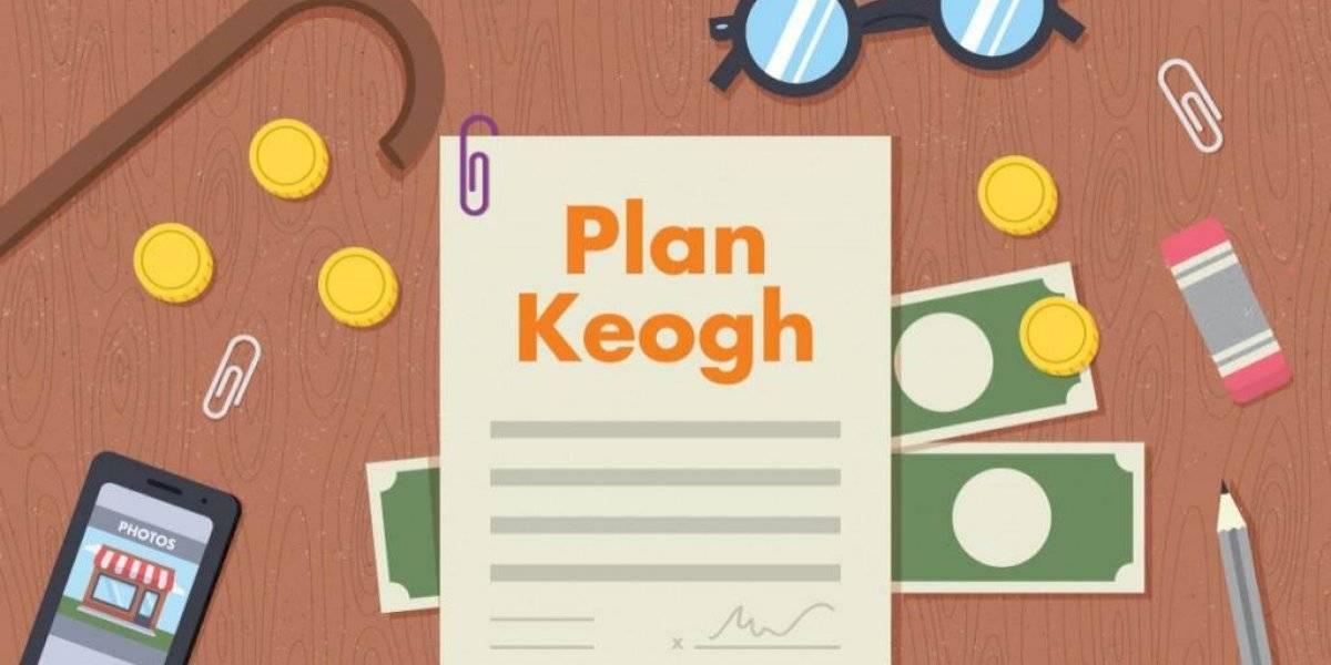 ¿Es el plan de retiro Keogh la opción para ti?