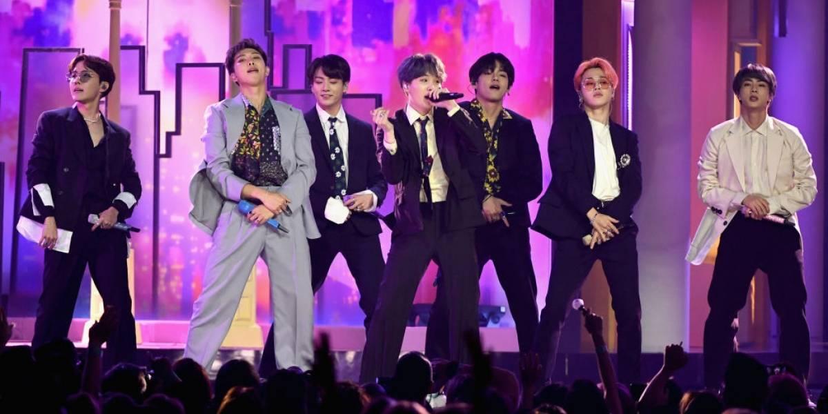 BTS são os grandes vencedores do MAMA 2019 – veja todos os ganhadores