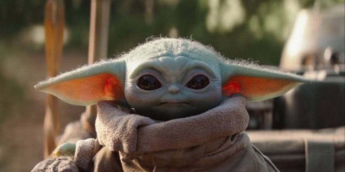 El tierno Baby Yoda se hace viral y estos son los mejores memes