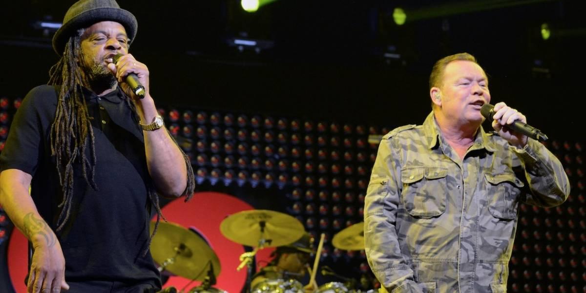UB40 anuncia concierto en Colombia para el 2020