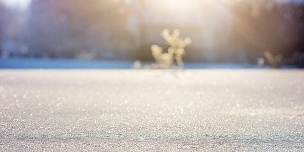 Prevén heladas en sierras del norte del país por frente frío 20