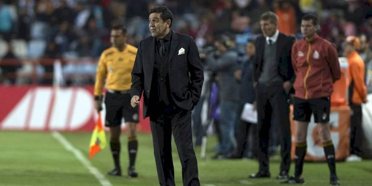 David Patiño será nuevo entrenador de Dorados