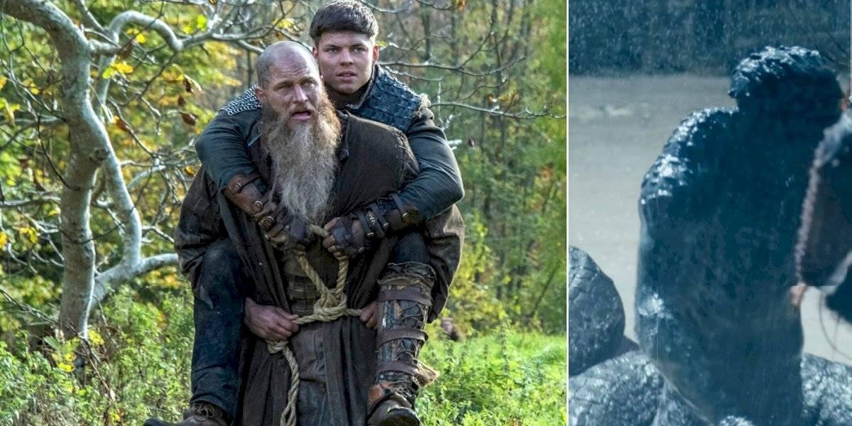 Vikings: History revela imagem misteriosa da 6ª temporada e deixa fãs intrigados