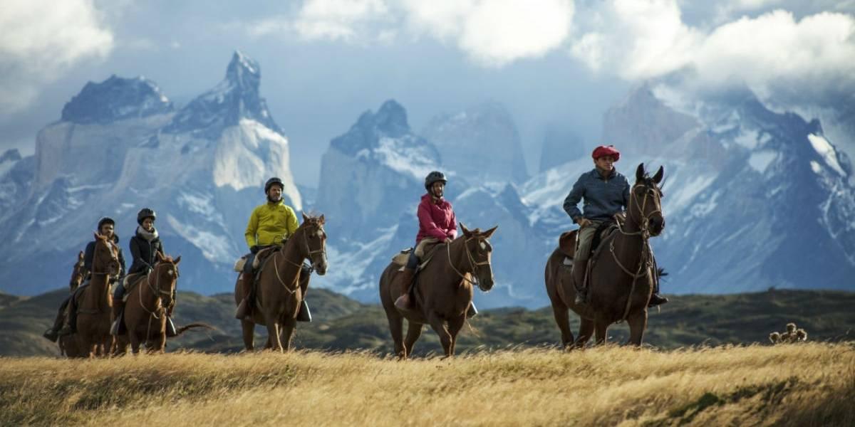 Empresa hotelera chilena elegida la mejor del mundo en expediciones por sus travesías nómades por Sudamérica