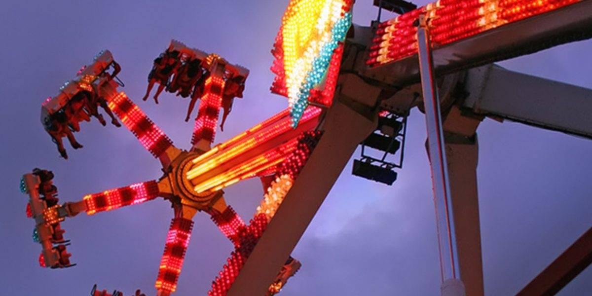 Identifican hombre que murió tras sufrir caída en La Feria The Park