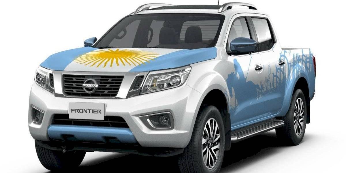 Nissan rinde homenaje al mejor polista del mundo