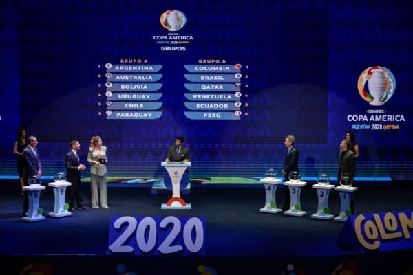 """La Copa América 2021 en duda otra vez: """"Sin público no es viable para la Conmebol"""""""