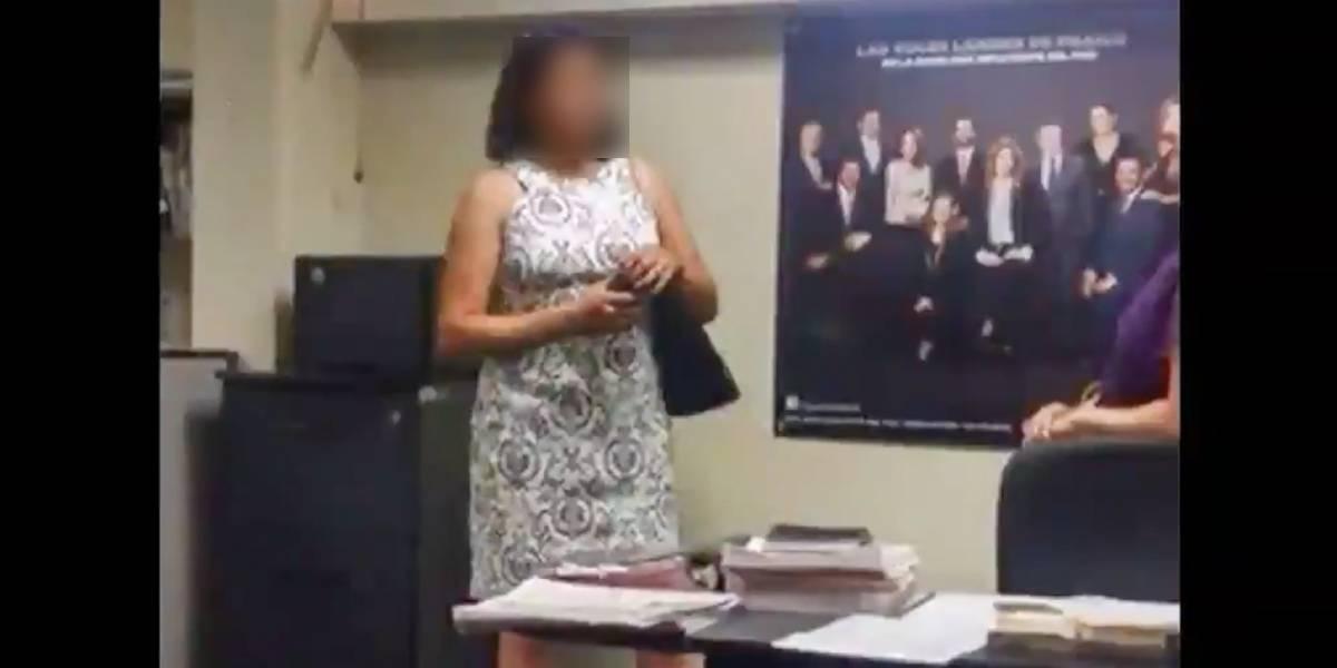 Grupo Imagen despide a directora de recursos humanos