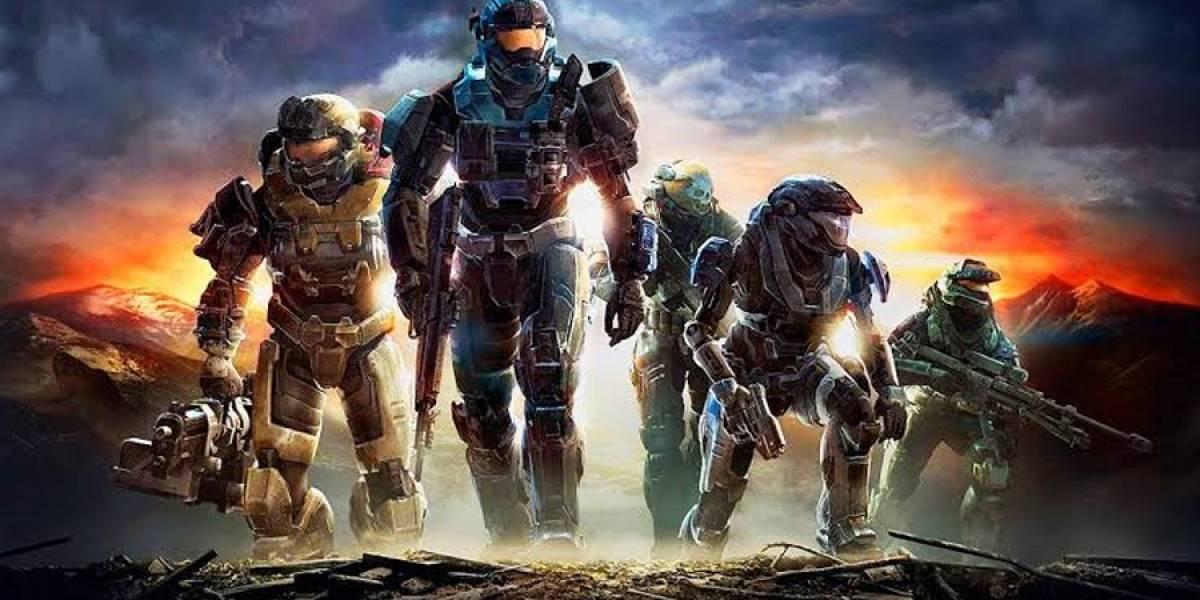 Halo: Reach llega a PC en Steam, aplasta a PUBG y se vuelve el tercer más jugado