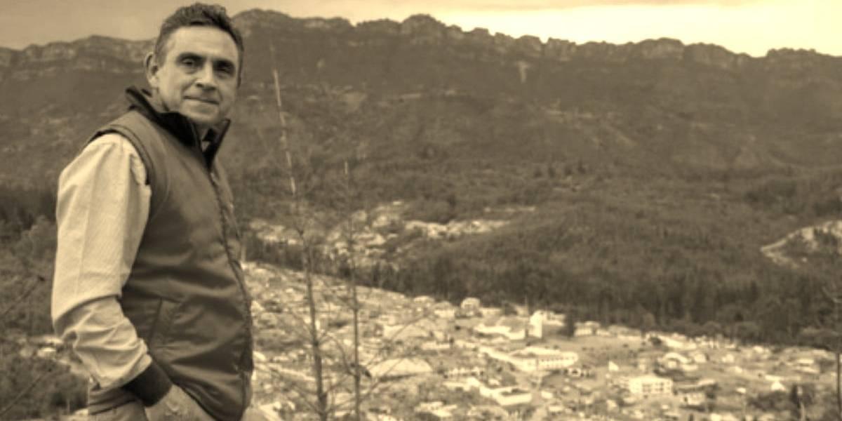 Asesinan a alcalde electo de municipio colombiano