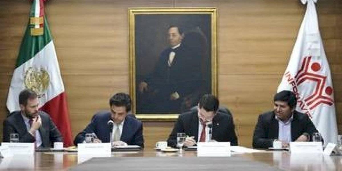 IMSS e Infonavit actualizan convenio para evitar evasión fiscal