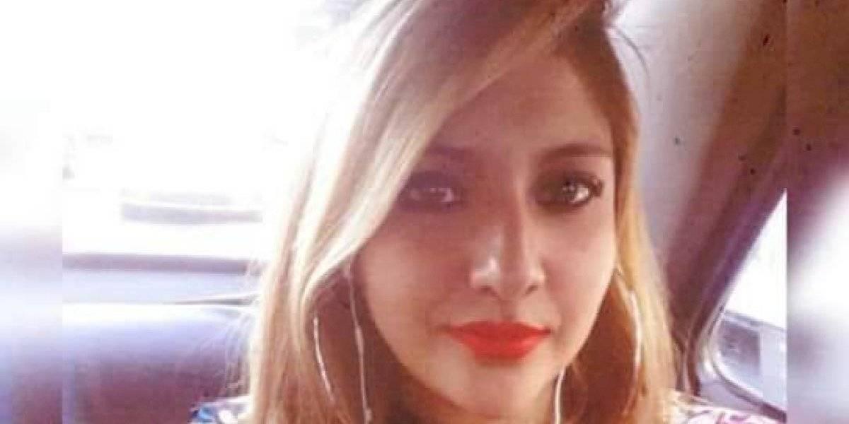 Encuentran con vida a Karen Espíndola; ya está con sus familiares