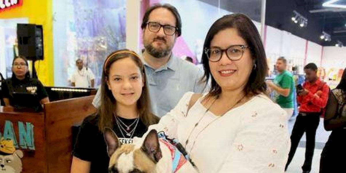 """#TeVimosEn: Abre primera tienda especializada en productos de mascotas """"Urban Pet"""""""