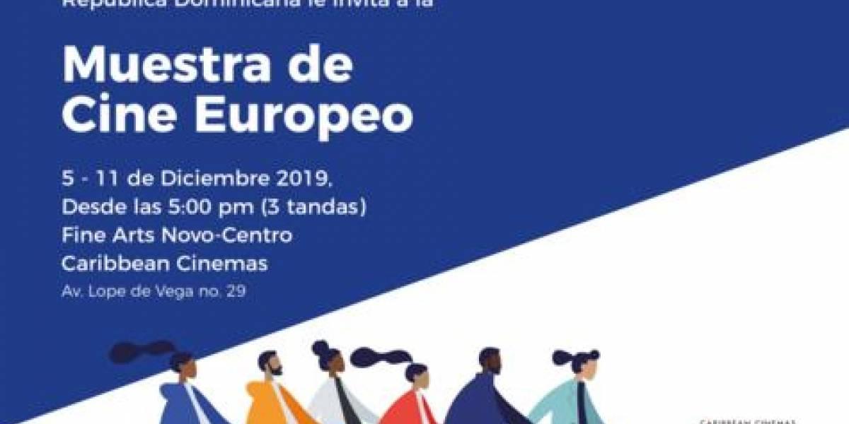 """""""Muestra de Cine"""" de la Unión Europea será inaugurada hoy en FineArts"""