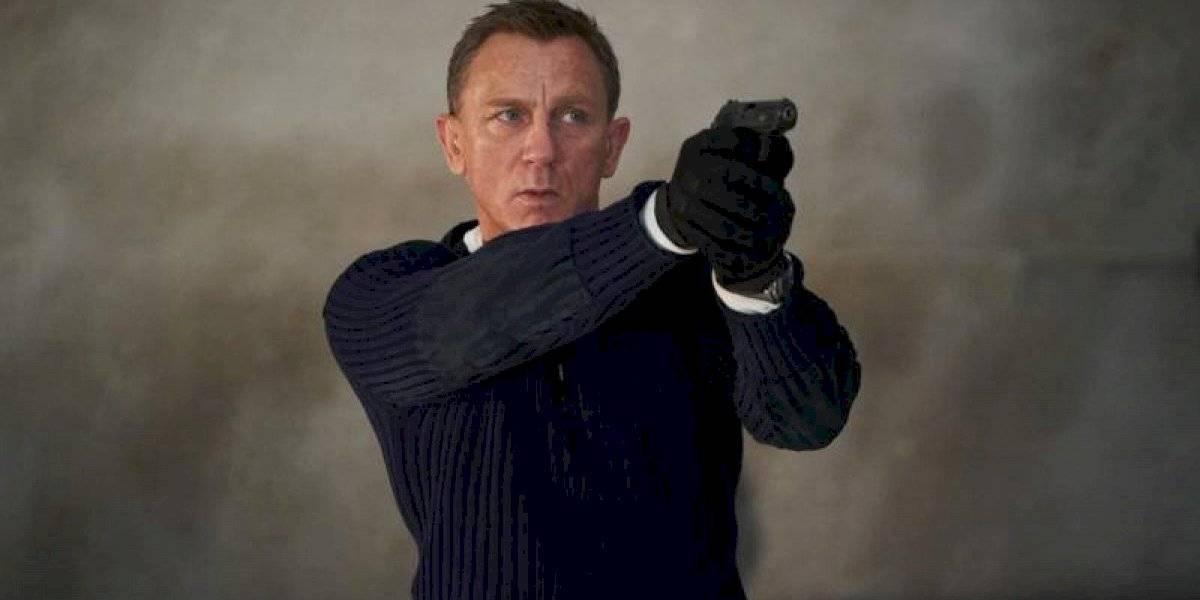 """Lanzan tráiler de """"No time to die""""; James Bond en la era #MeToo"""