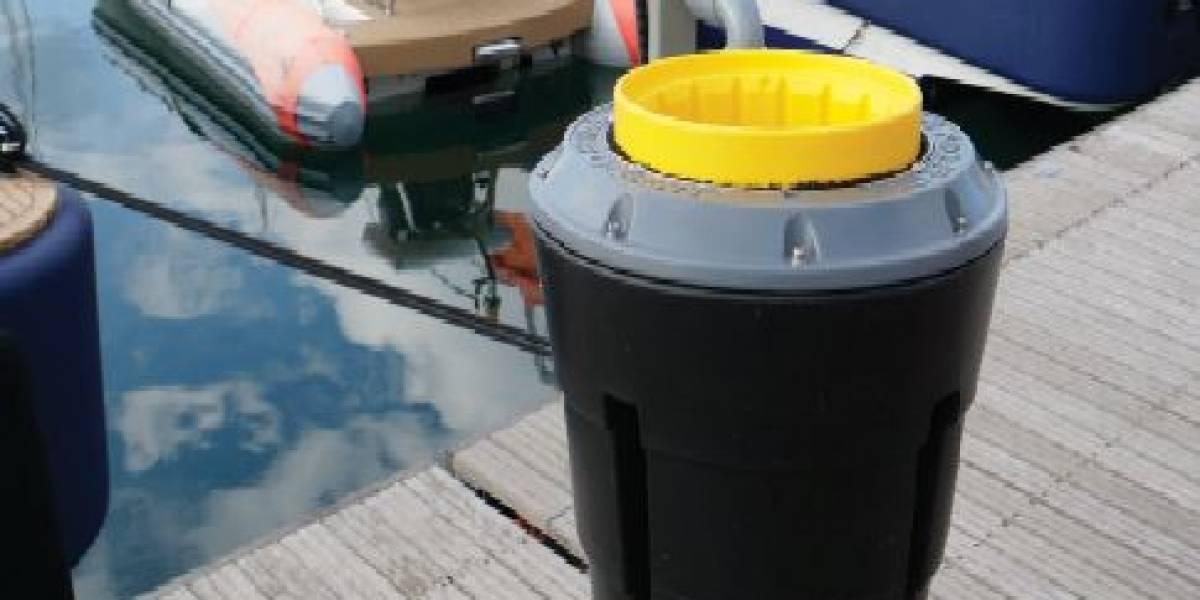 5 Gadgets para salvar los océanos