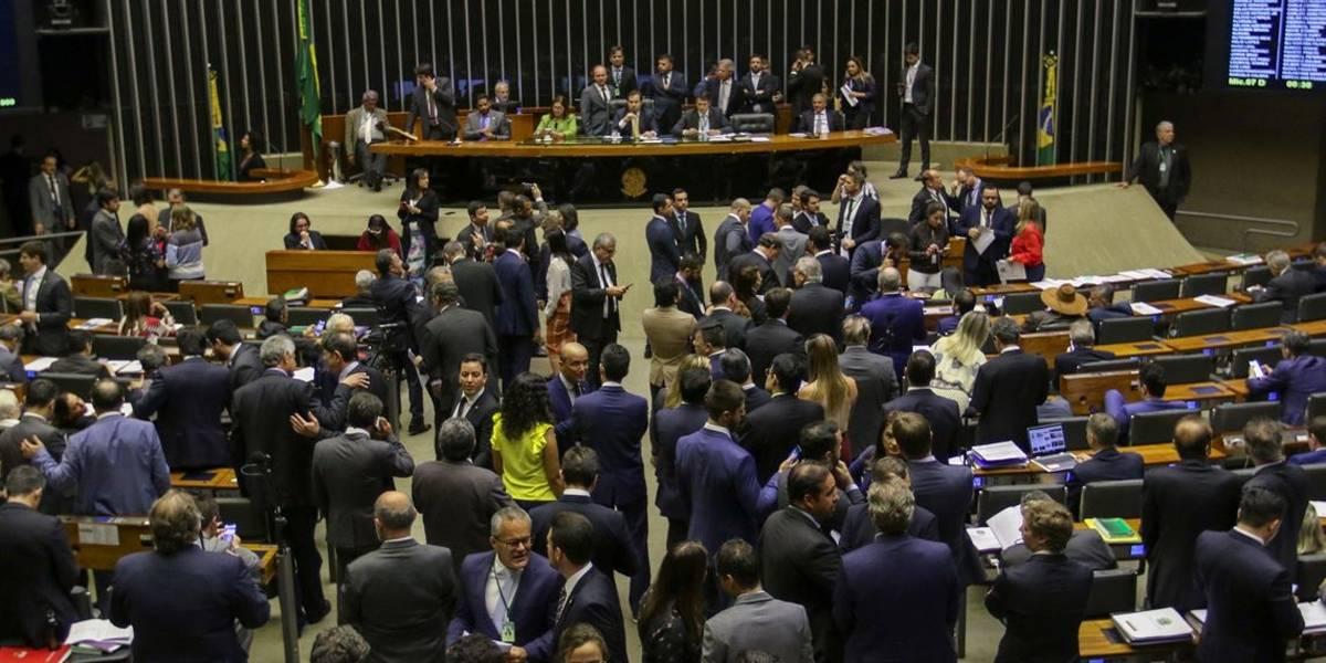 Câmara e Senado reduzem prazo para aprovação de medidas provisórias