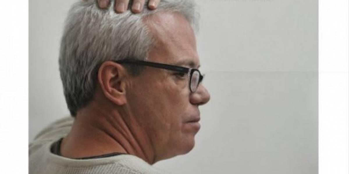 """""""Popeye"""", sicario de Pablo Escobar pide casa por cárcel tras padecer una """"grave enfermedad"""""""