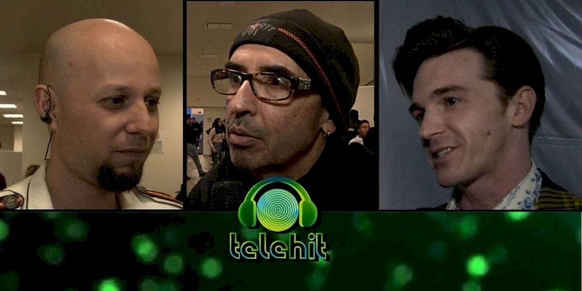 La Décimo Segunda Entrega de los Premios Telehit 2019