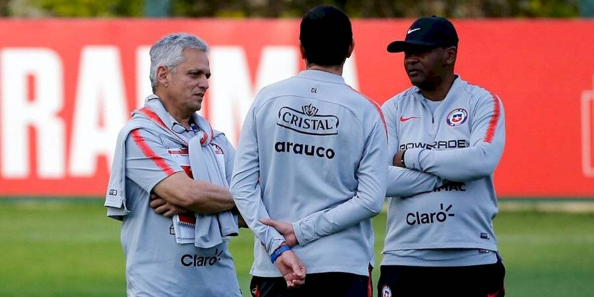 La Roja sigue andando sobre Rueda: El colombiano y su equipo ya trabajan pensando en un cargado 2020