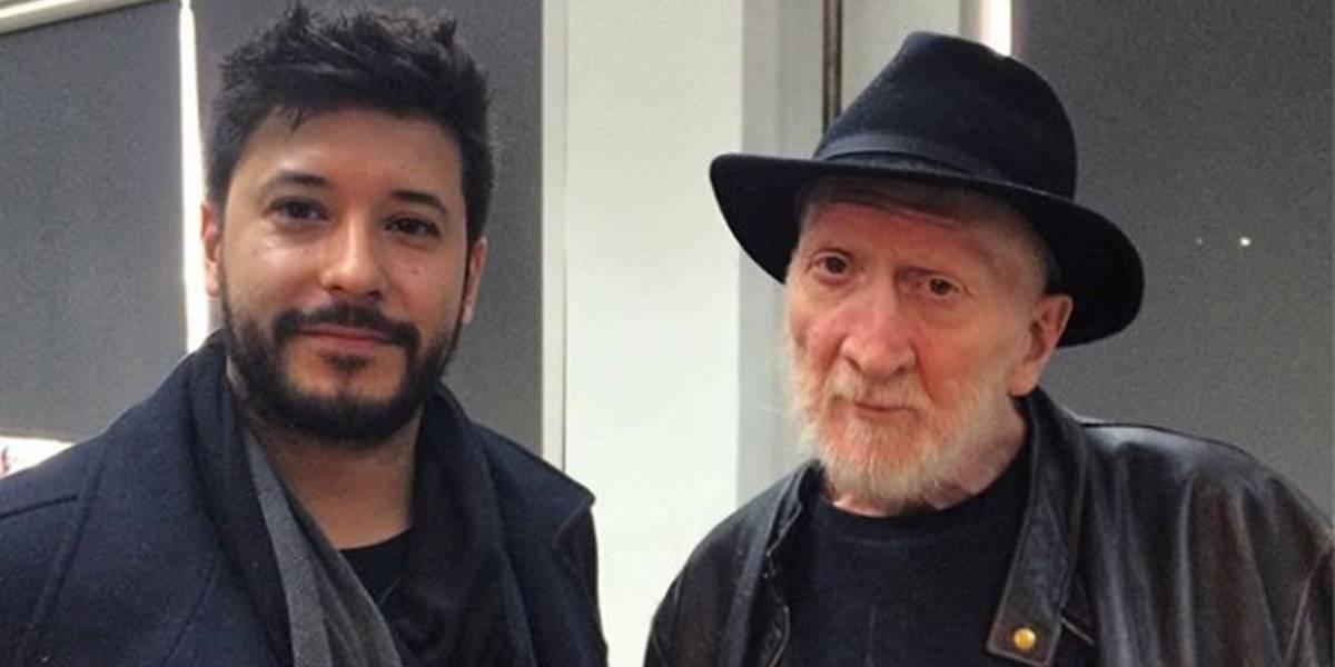 CCXP 2019: Rafael Grampá se reúne a Frank Miller para contar detalhes de The Golden Child