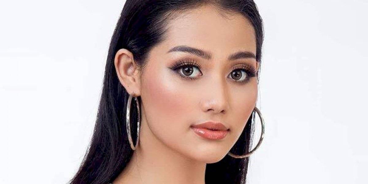 Candidata de Miss Universo 2019 se declara abiertamente lesbiana