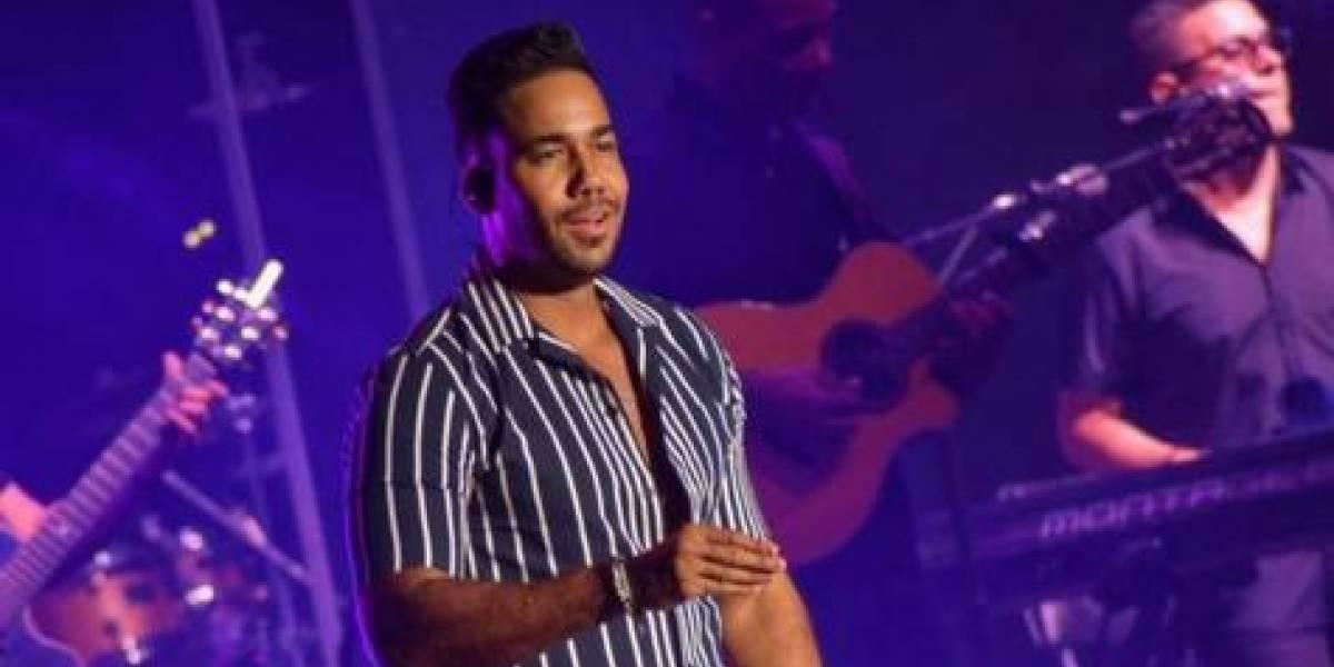 """Hoy Romeo va con """"La gira del pueblo"""" a San Pedro, el viernes a Higüey; el cierre será en La Romana"""