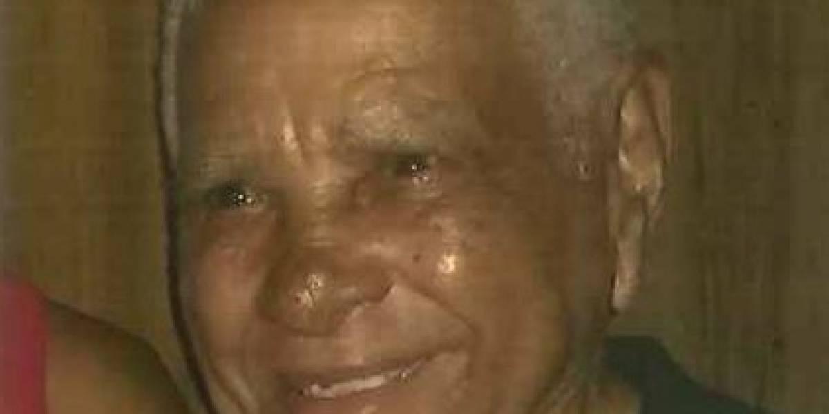 Hallan a anciano reportado desaparecido en San Juan