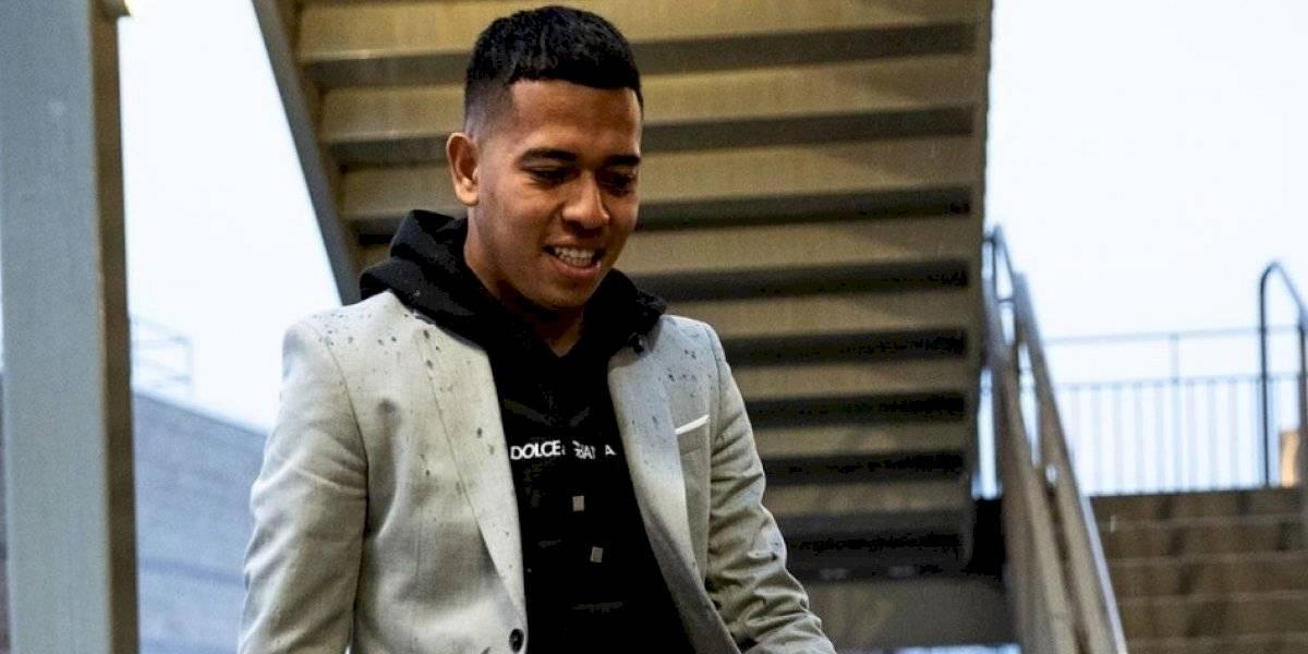 ¿Quién es Sebastián Saucedo? El nuevo refuerzo de Pumas