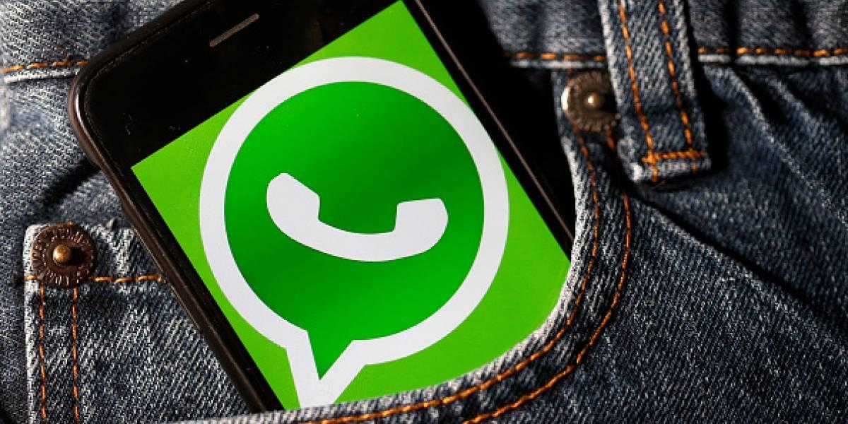 ¡Te encantará! Siri se integra con WhatsApp y así puedes usarlo