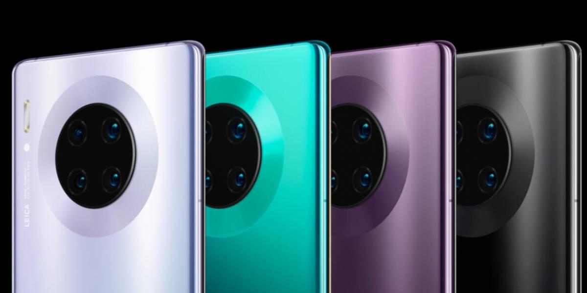 Huawei asegura que no necesita usar tecnología de Estados Unidos